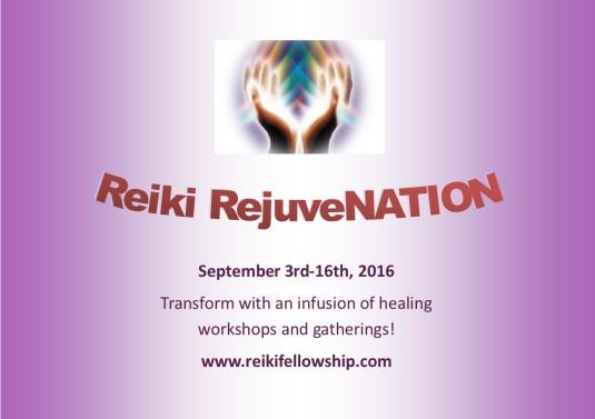 ReikiNation